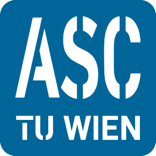logo of the ASC