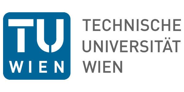 Logo of the Technical University of Vienna